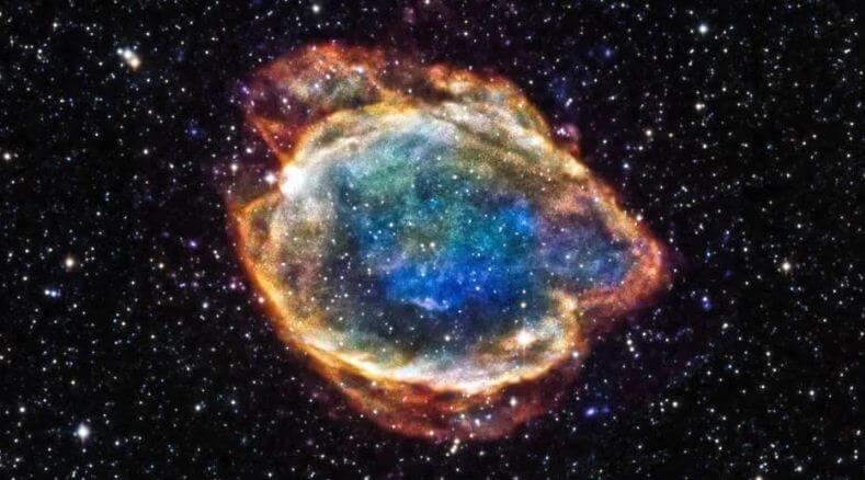 1a суперновая