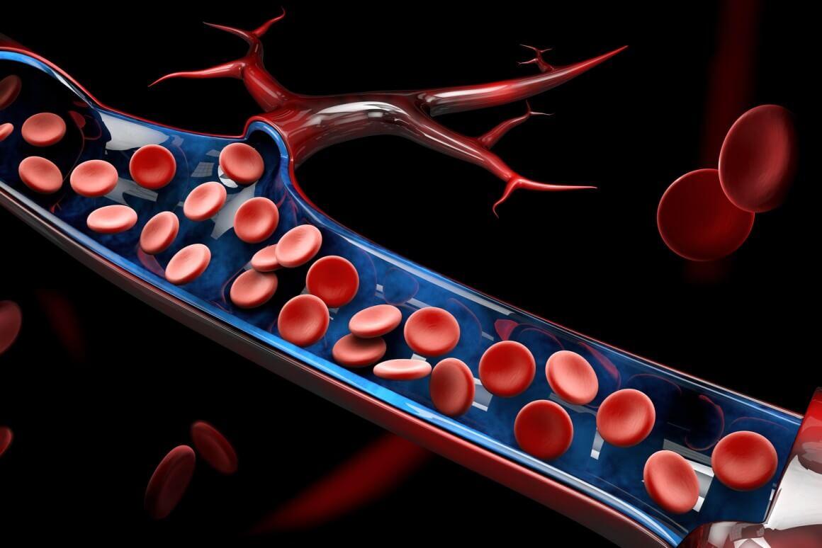 кровь элементы