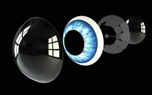 линза контактная доп реальность 2