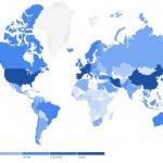 Сайт Google Coronavirus запущен и уже работает