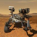 НАСА планирует запуск нового марсохода в июле этого года