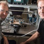 Ученые разработали новый солнечный элемент с эффективностью 47,1 %