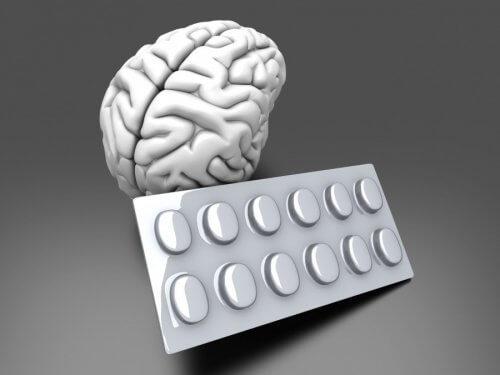 лекарство шизофрения