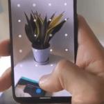 Приложение к смартфону от Cyril Diagne позволяет копипастить предметы в цифровой мир