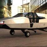 Израильская фирма переходит на водород для своего воздушного такси CityHawk eVTOL