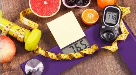 диета спорт лечение диабет