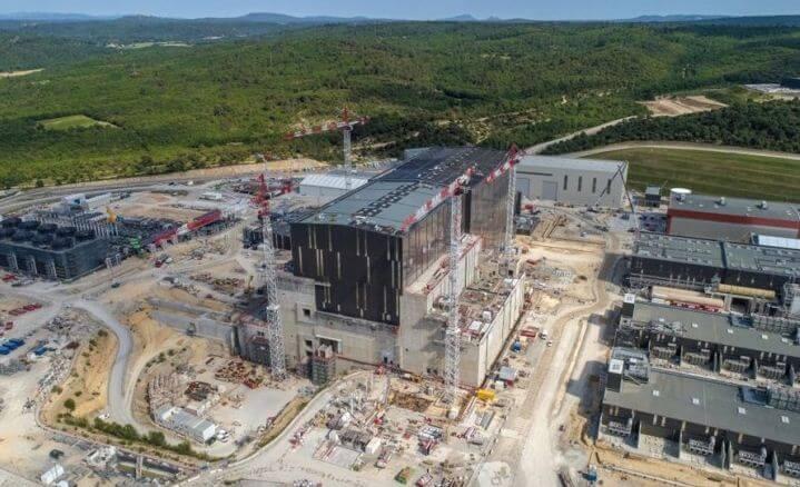 ядерный реактор 1