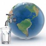 Создано светочувствительное соединение, которое превращает соленую воду в питьевую