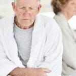Тяжелая апатия у пожилых в 80 процентах случаев вызывает деменцию