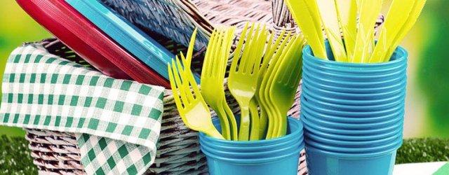 биопластик изделия