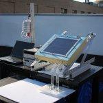 Ученые разработали двухступенчатое устройство для сбора воды из атмосферы