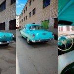 Продается «Волга» 1959 года выпуска практически без пробегаза 16 млн рублей