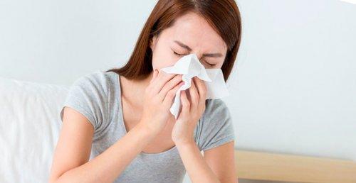 грипп лечение