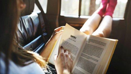 мозг и чтение