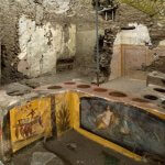 Новый найденный термополий показал что любили есть древние римляне