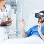 Система виртуальной реальности в реальном времени усиливает эффект терапии хронической боли