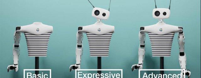 робот-гуманид