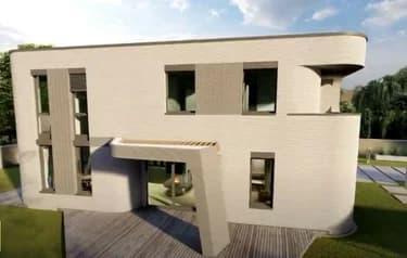 дом 3D -3