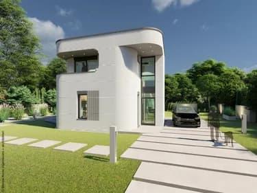 дом 3D - 4