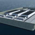 Виндё - так назовут первый в мире энергетический остров
