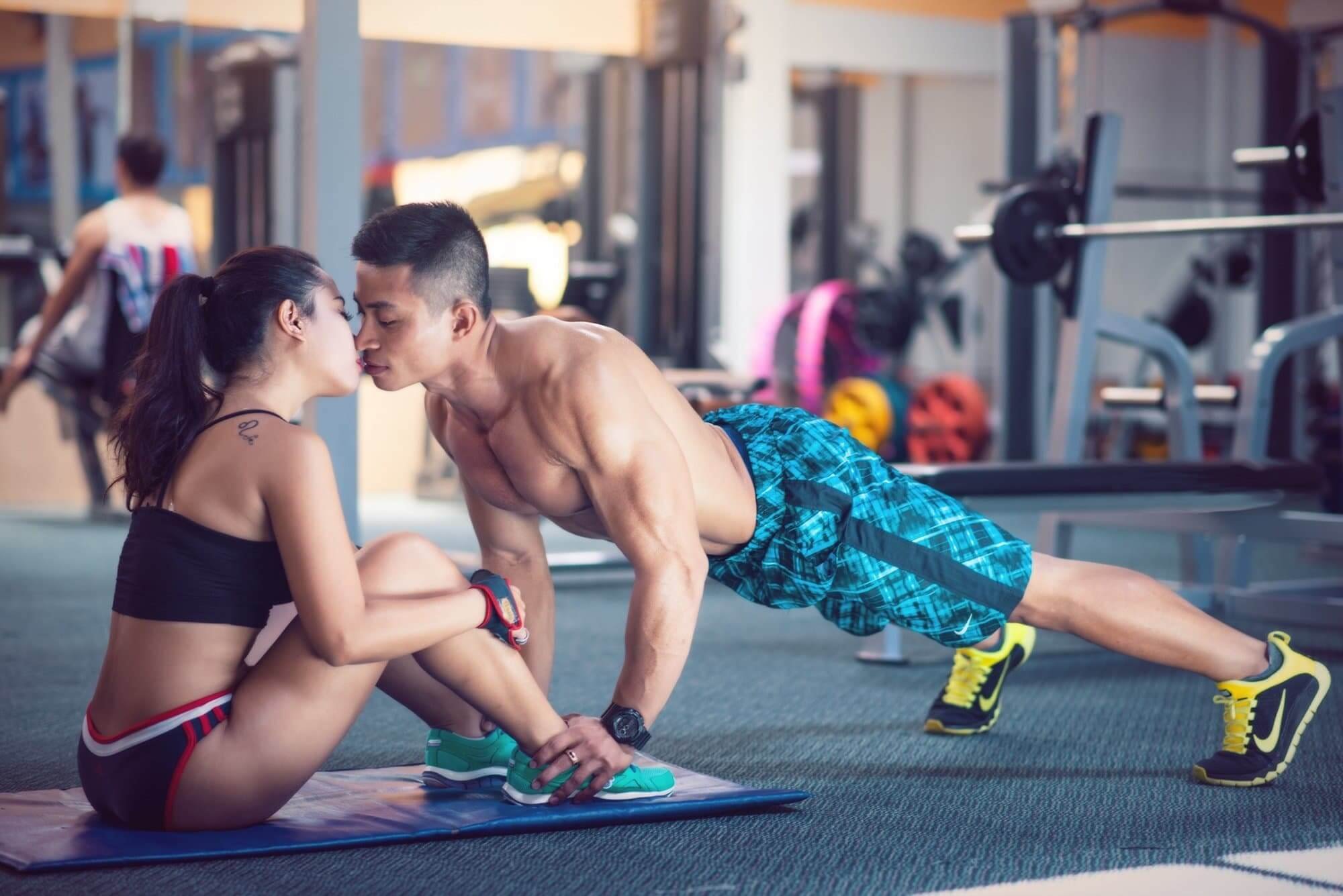 спорт гормоны 4
