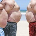 Жир на животе устойчив к ежедневному голоданию: исследование