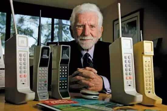 mo, телефон Купер
