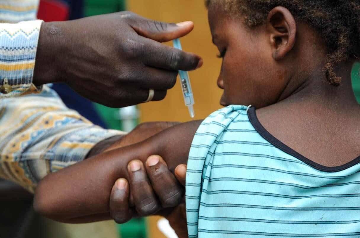менингит-вакцина